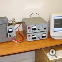 Translation of Спектрометр с подключением к ПК