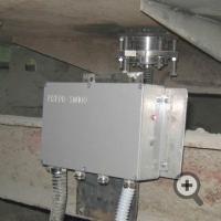 The electronic unit and sensor moisture meter FIZEPR-SW100.17.8