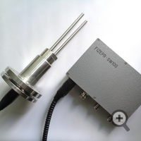 FIZEPR-SW100.11.41  moisture meter sensor with two sticks