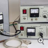 Spectrometer units