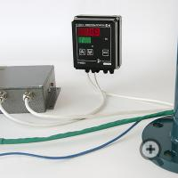One of the moisture meter configurations