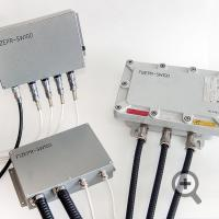 Versions of moisture meter processing units