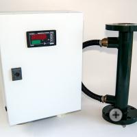 Liquid moisture analyzer