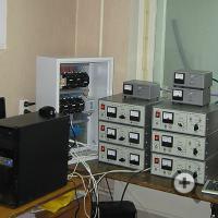"""Set of three EPR spectrometers for """"Nizhnekamskneftekhim"""" OJSC"""