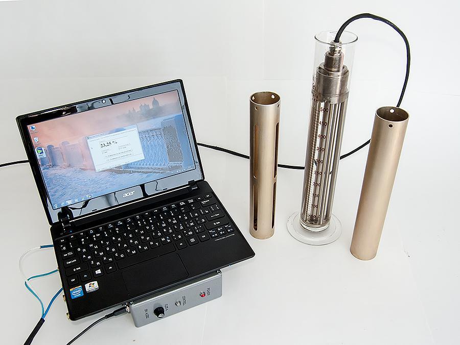 diel etric moisture meter fizepr sw100 30 for laboratory